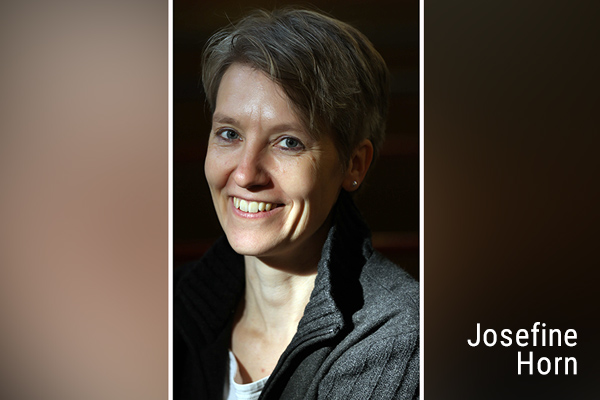Josefine Horn