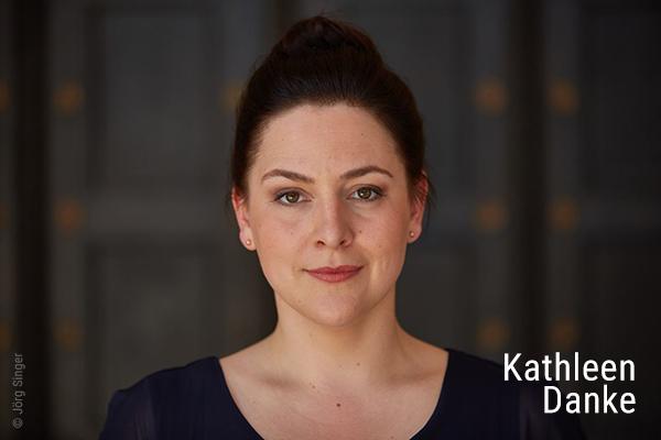 Kathleen Danke