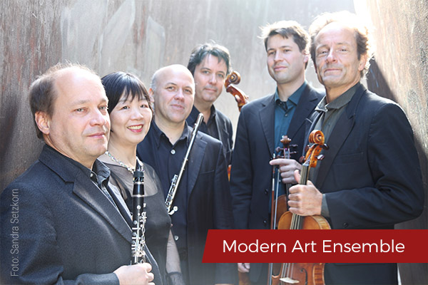 Modern Art Ensemble